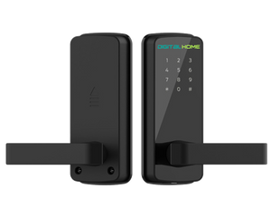DigitalHome Smart Lock - Latch type - digitalhome philippines