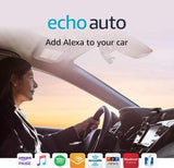 Echo Auto- Hands-free Alexa in your Car with your Phone - digitalhome.ph