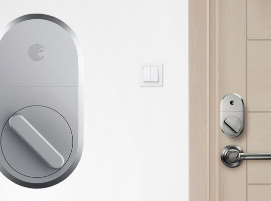 August Smart Lock 3rd generation - digitalhome philippines