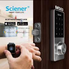 M503 Sciener Smart Lock - digitalhome philippines
