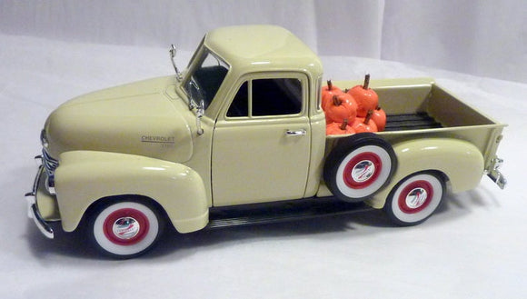 Farmhouse Truck Decor, Diecast truck decor, Pumpkin Patch Farm Truck, Farmhouse decor, Metal truck