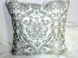 Decorative Pillow Cover - Pillows - Premier Prints Abigail Pillow Cover - Julie Butler Creations
