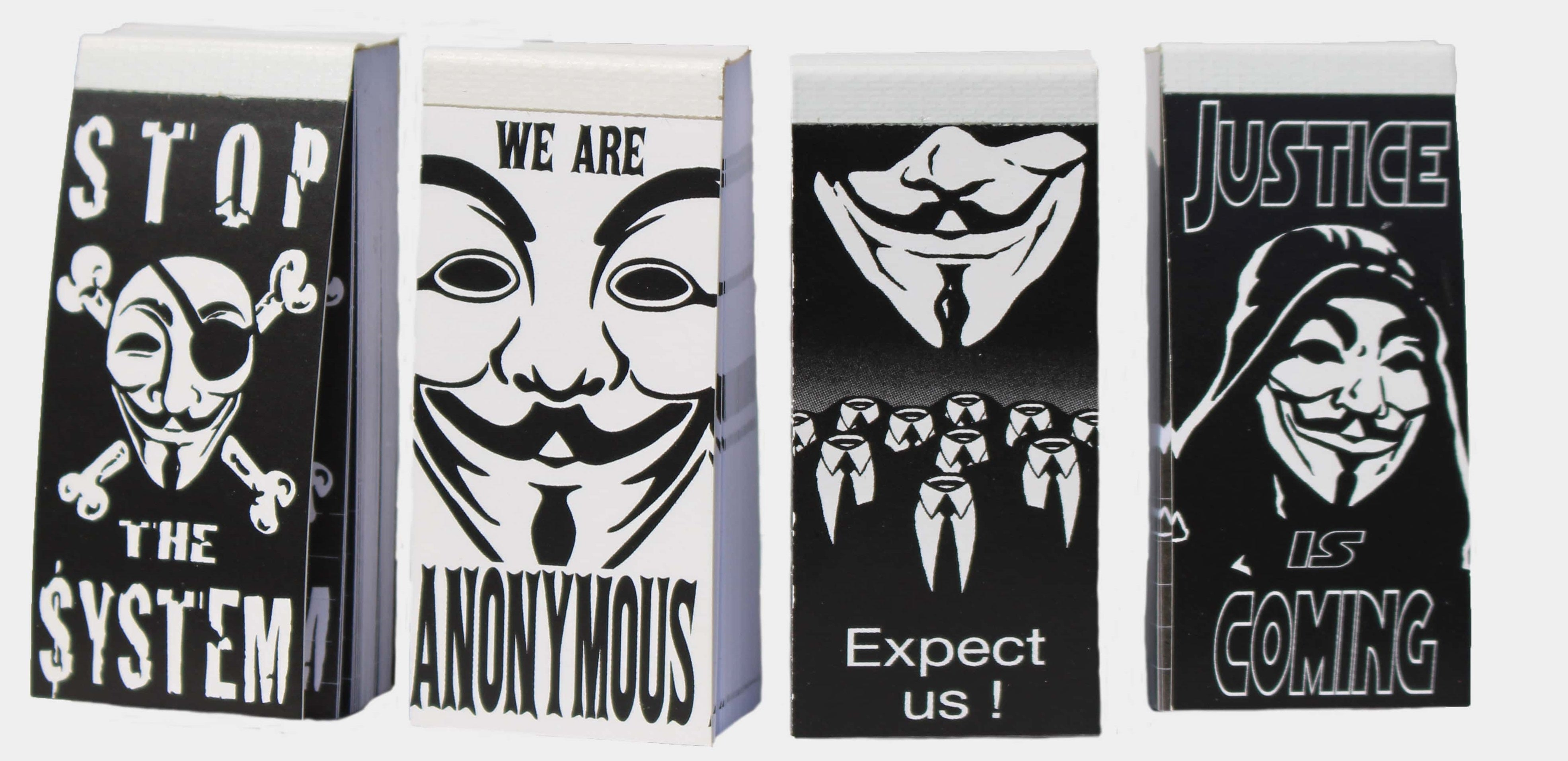 Filtres en carton anonymous