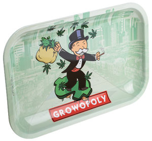 Growopoly - Smookyland