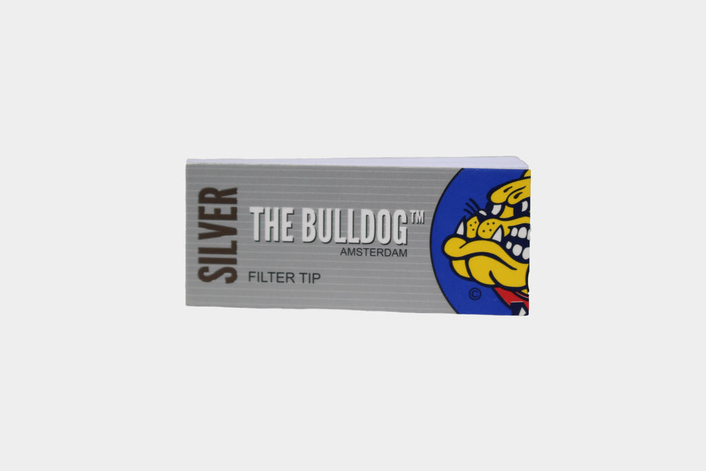 The bulldog Silver - Smookyland