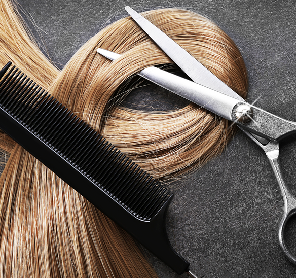 10 Simple Rules to Prevent Your Hair From Getting Tangled