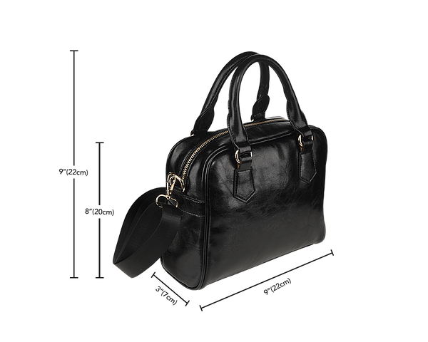 Shoulder Handbags Size