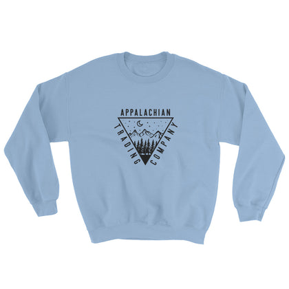 Appalachian Night Sweater