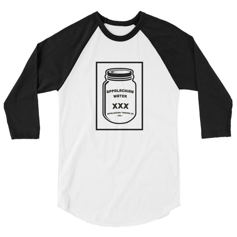 Appalachian Water Raglan