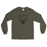 Appalachian Night Long Sleeve Tee