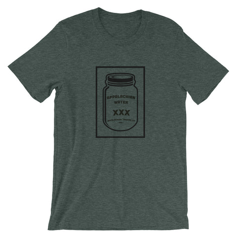 Appalachian Water Tee