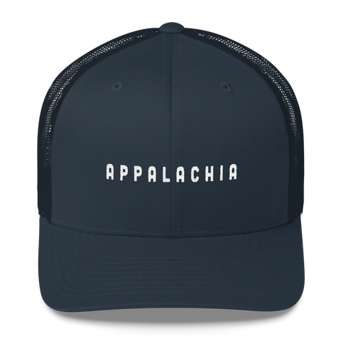 Appalachia Trucker