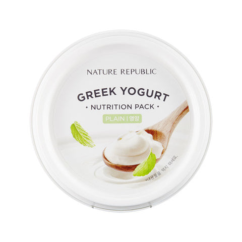 Greek Yogurt Pack (3 types)