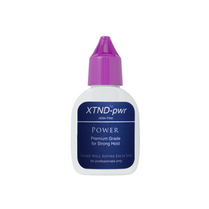 Lash Adhesive, Power Hold