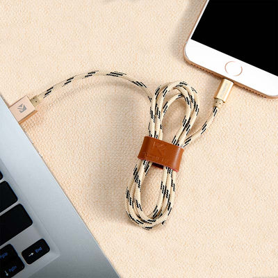 Quick-Charge 1.2m iOS Cable