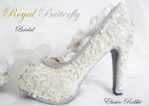 Royal Butterfly