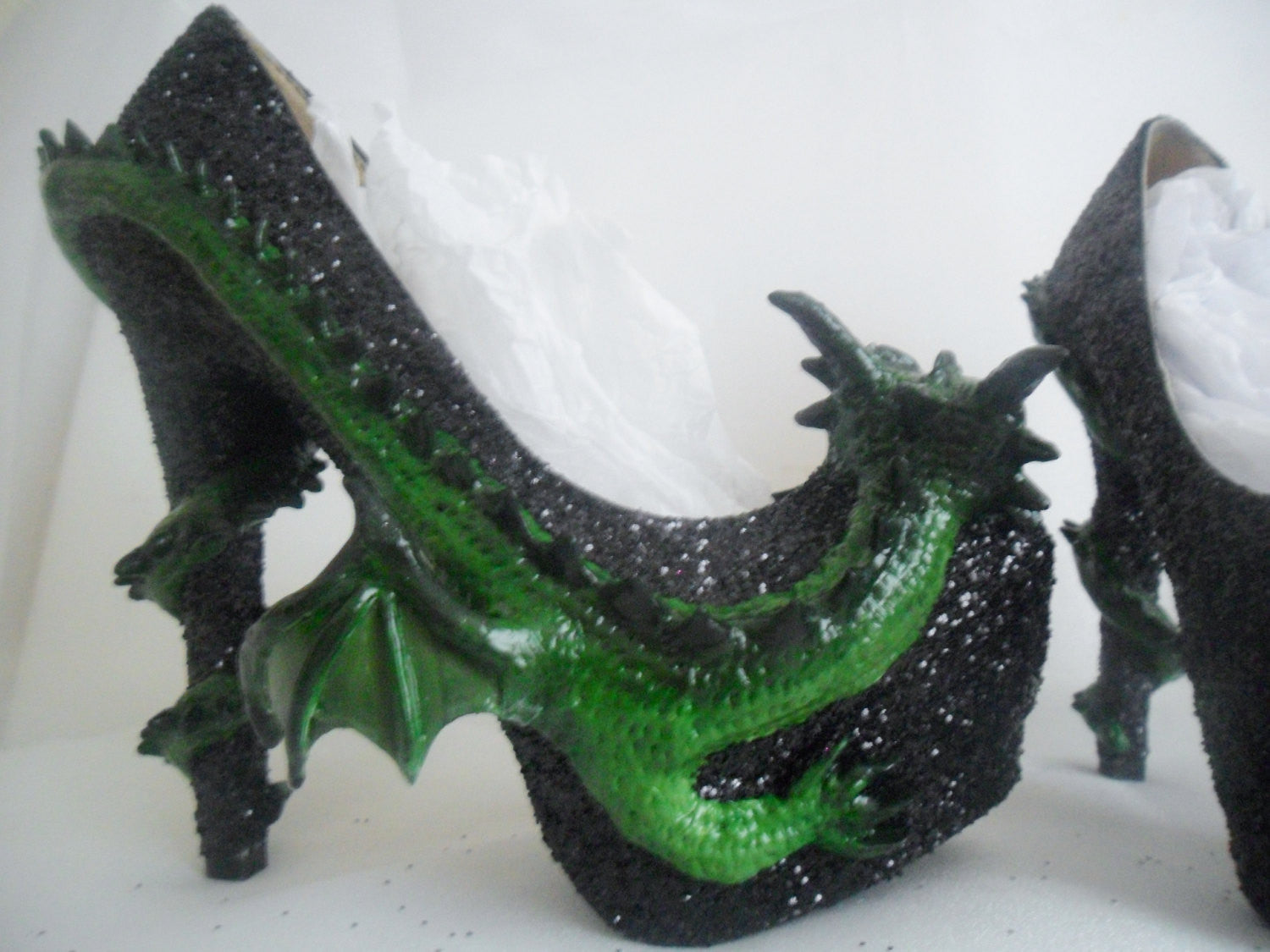Emerald Dragon