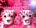 The Pink Pufferfish