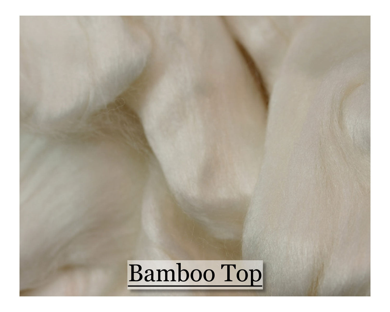 Bamboo Top - 8 oz