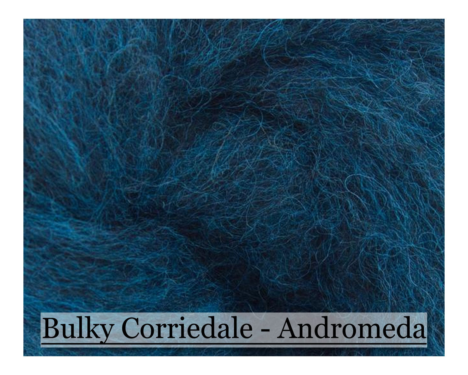 Bode - Bulky Corriedale Wool - 16oz