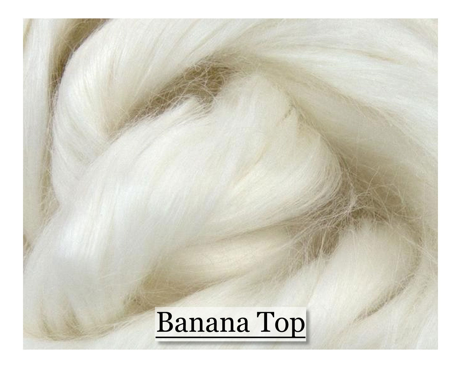 Banana Top - 1, 2 or 4 oz