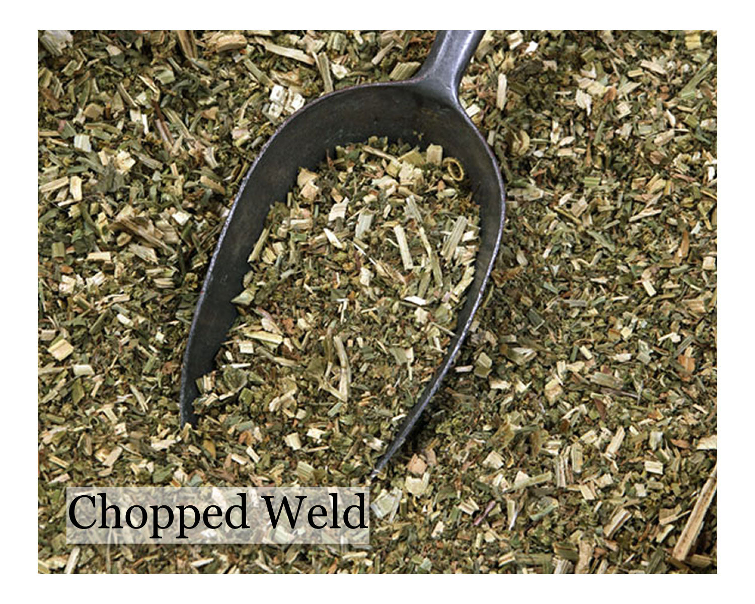 Weld - Chopped - 4oz