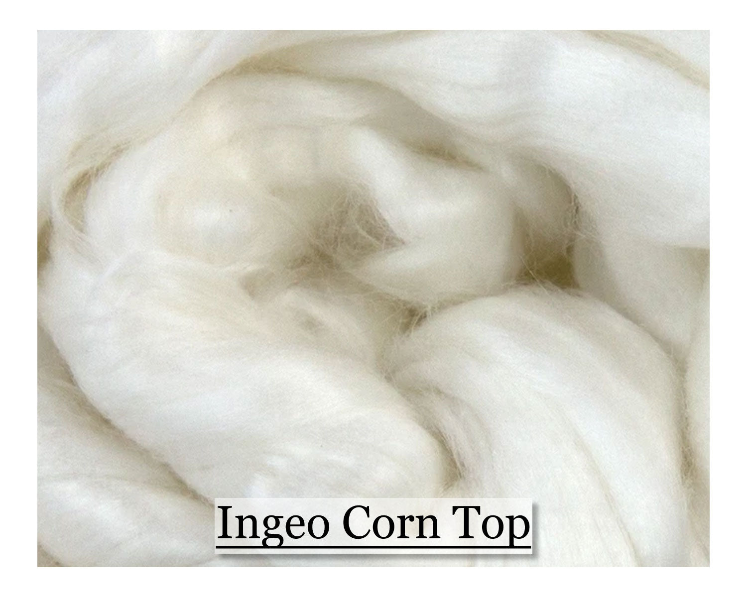 Ingeo Corn Top - 16oz