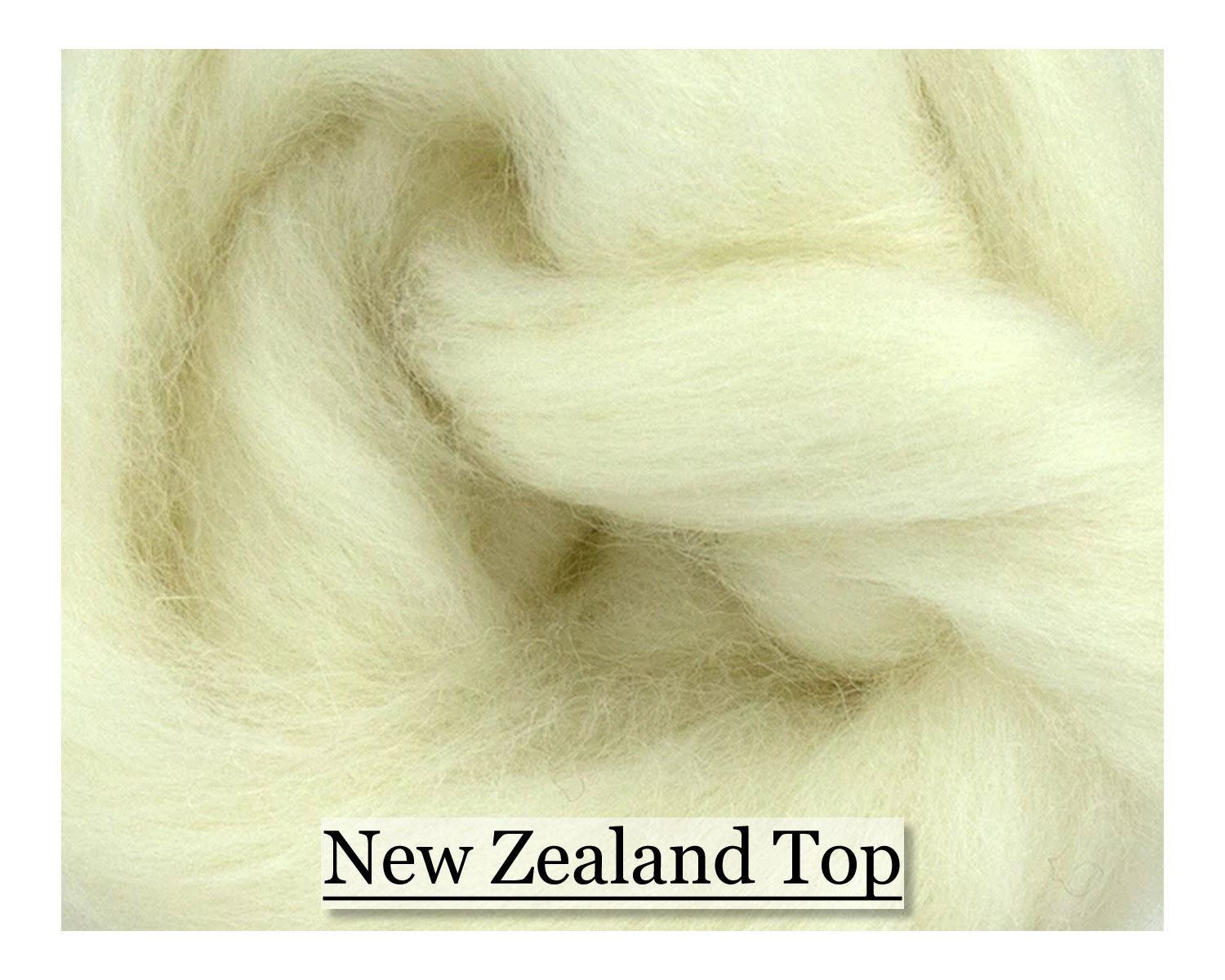 New Zealand Top - 1, 2 or 4 oz size