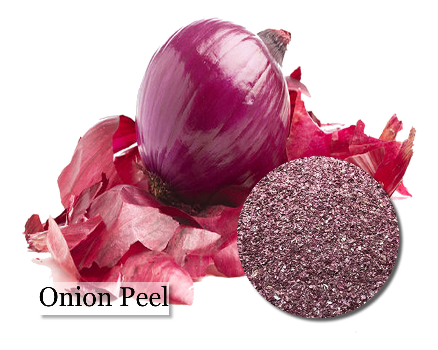 Onion Peel 8oz