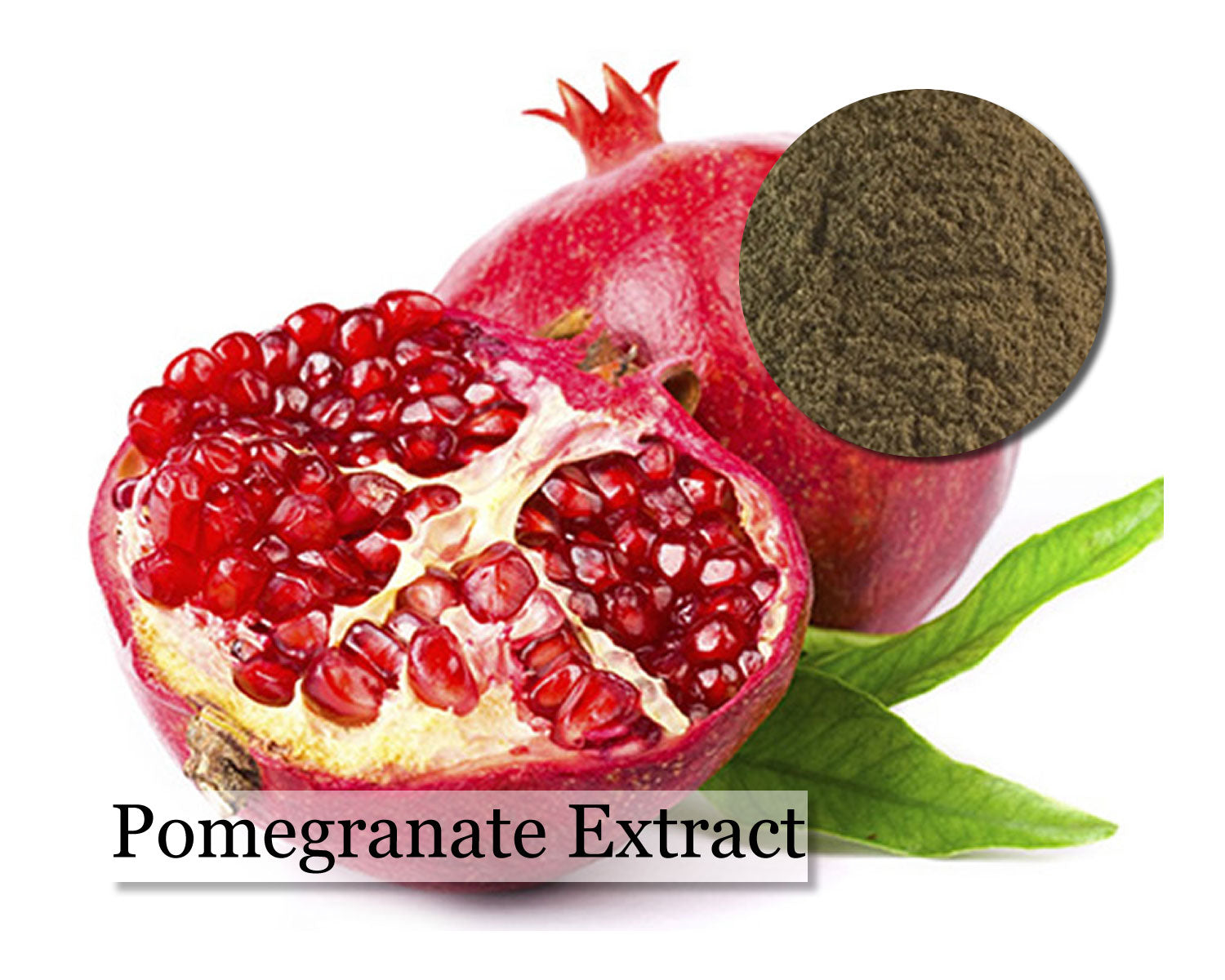 Pomegranate Extract - 2 oz