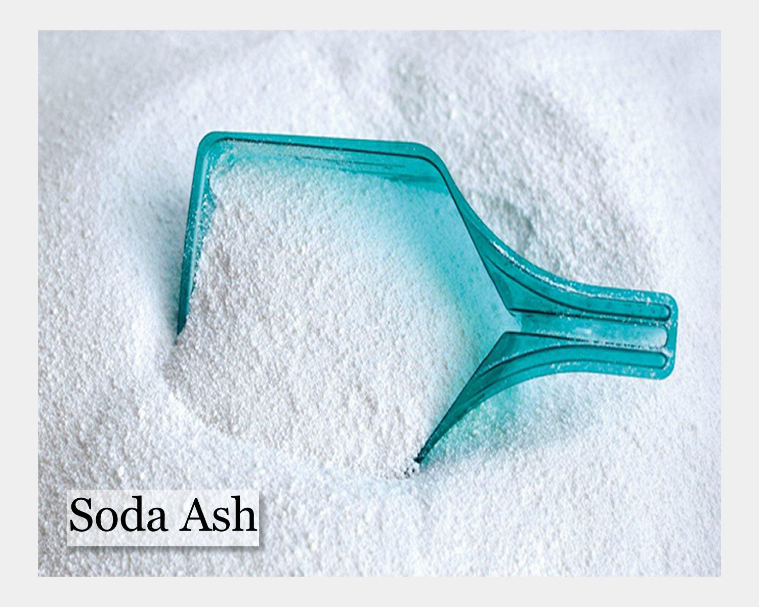 Soda Ash - 16 oz - Wholesale