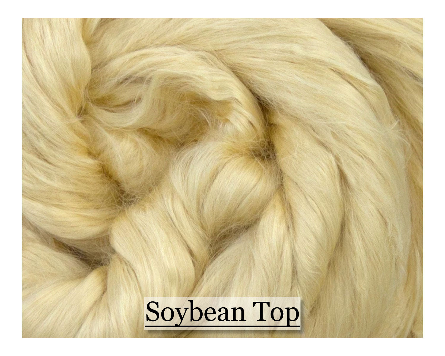 Soybean Top - 8 oz