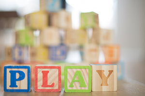 Cinco Juegos para Baby Showers