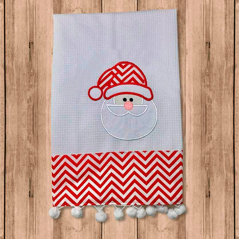 "Toalla Decorativa Cocina ""Kitchen Towel"""