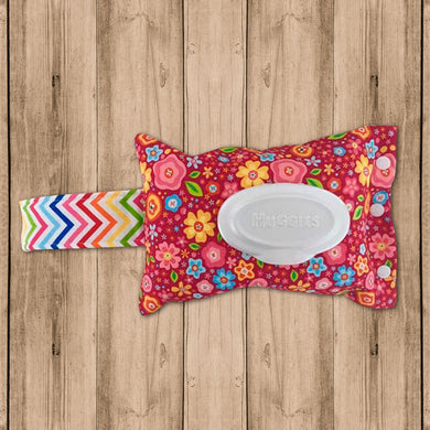 Wipe Cover Case de Flores