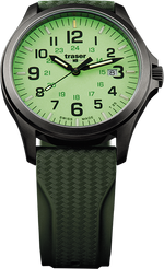 ACTIVE LIFESTYLE - P67 OFFICER PRO GUNMETAL LIME