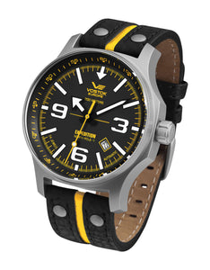 "Vostok Europe Expedition ""NORTH POLE-1"" NH35A-5955196"