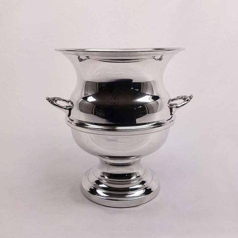 Pewter Wine Cooler Ice Bucket
