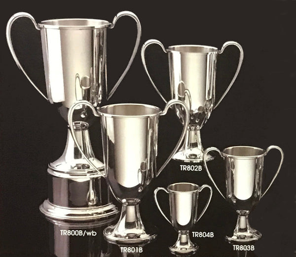 TR800 Series Trophy Cups