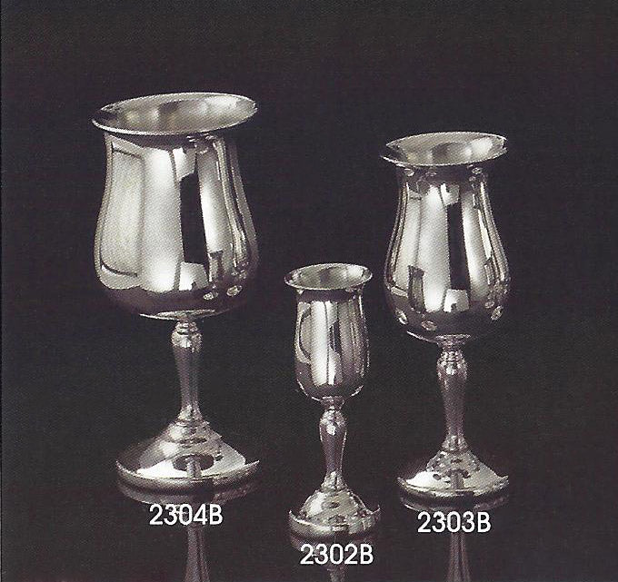 Goblets - 2300 Series