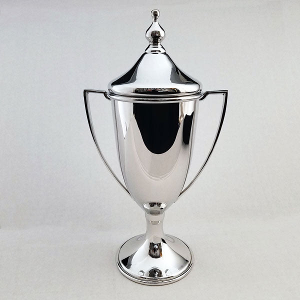 Meandros Perpetual Trophy Cup