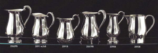 Water Pitcher 2062