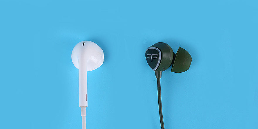 The Difference Between Earphones And Earbuds A Complete Guide Origem