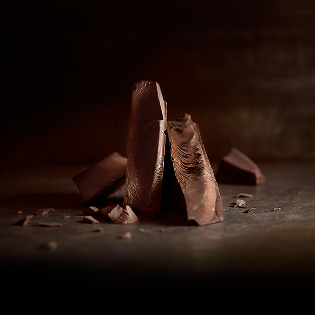 Neuhaus Dark Chocolate Collection