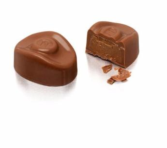 Napoleonette Praline Smooth Coffee Chocolate