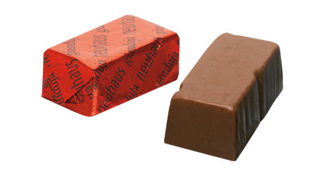 Block Gianduja