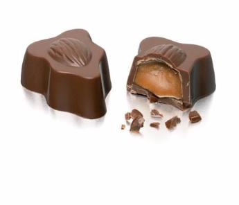 PRESTIGE Milk Chocolate & Caramel