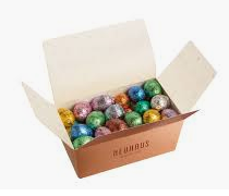 Neuhaus Assorted Wrapped Eggs
