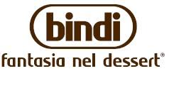 Bindi Hazelnut Chocolate Gelato