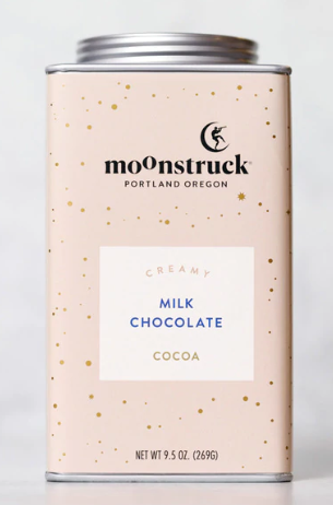Moonstruck Milk Chocolate Hot Cocoa